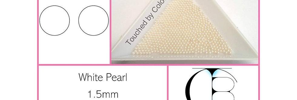 White Pearl - Fancy