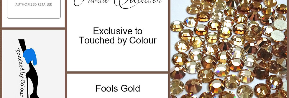 Private Collection Fools Gold