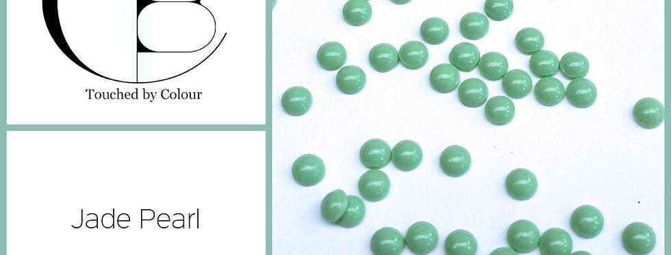 Jade Pearl - Flat Back