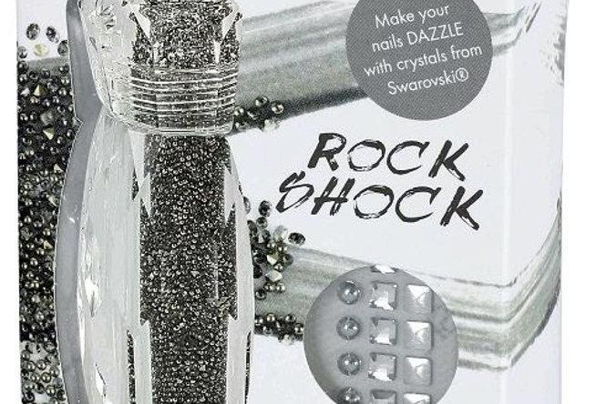 Swarovski® CrystalPixie™  Petite Rock Shock