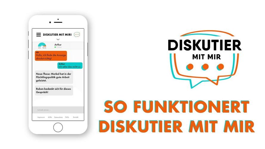 How-To Diskustier Mit Mir 2017
