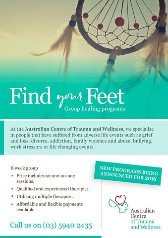 Find Your Feet poster