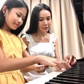 Private Music Lessons (Piano/Guitar/Violin)