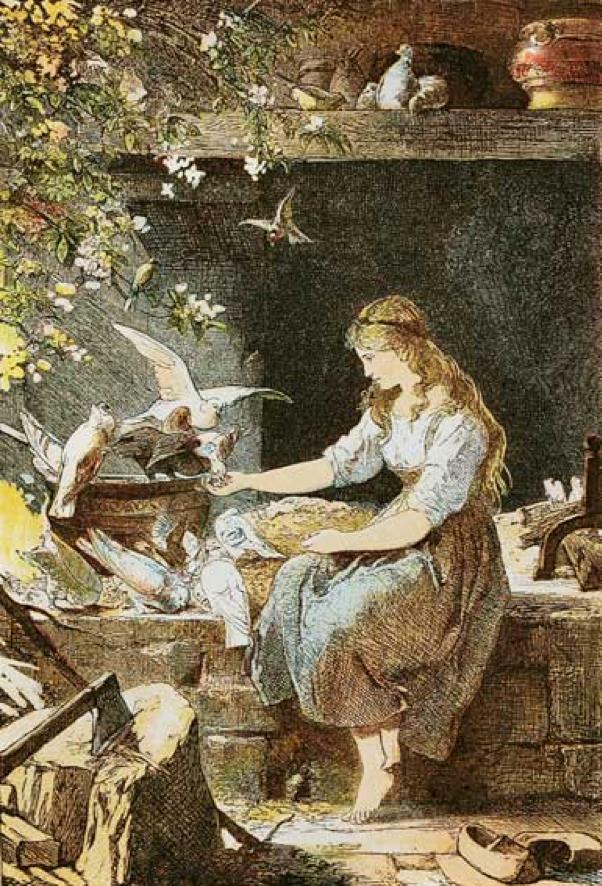 The Social Functions of Folktales and Fairytales - Amanda MacGregor
