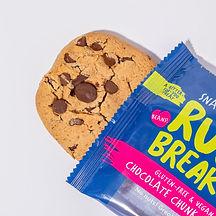 Rule Breaker Snack Cookies