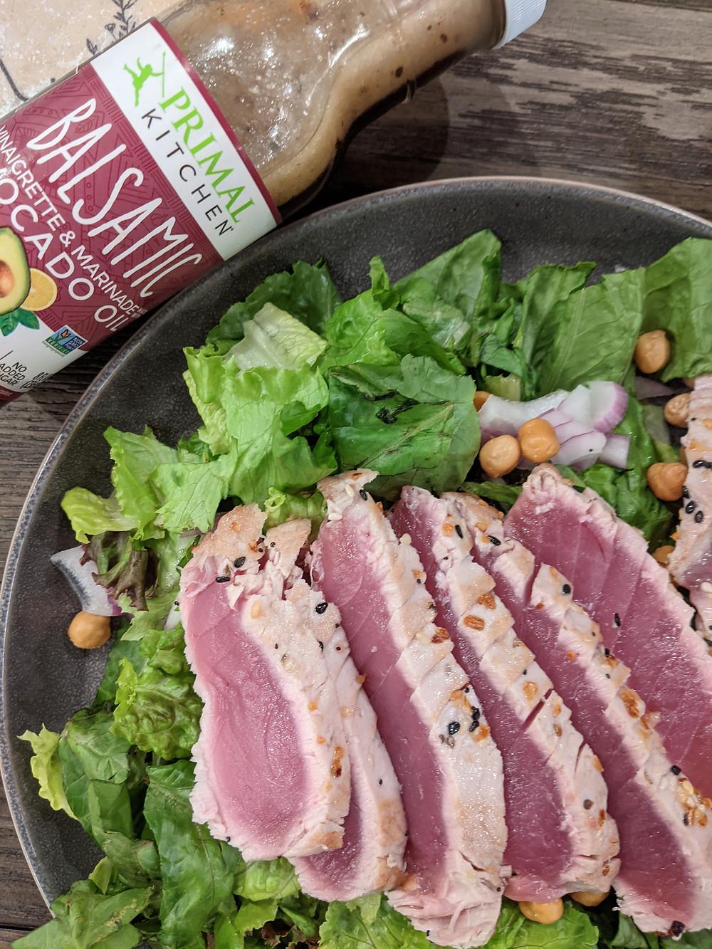 7-Day Food Allergy-Friendly Diet Plan to Kickstart Your Healthy Habits - Amanda MacGregor