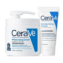 CeraVe Lotion - Eczema Friendly