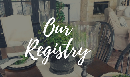 Our Registry