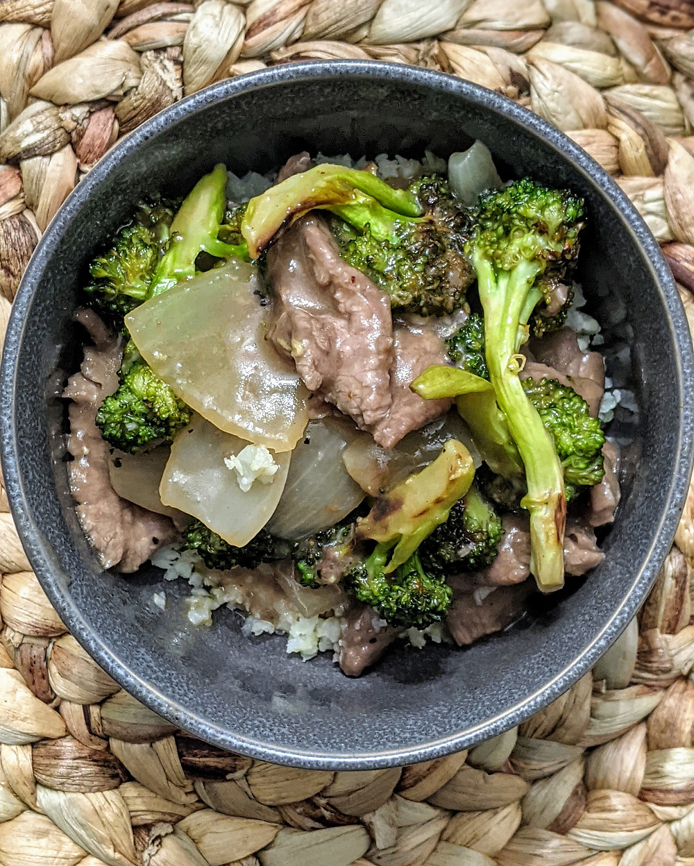 The Sunday Cookbook Soy-Free Beef and Broccoli, featuring TRUBEEF - joseph centineo - food allergy recipes