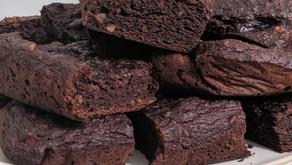 Plant-Based Brownies
