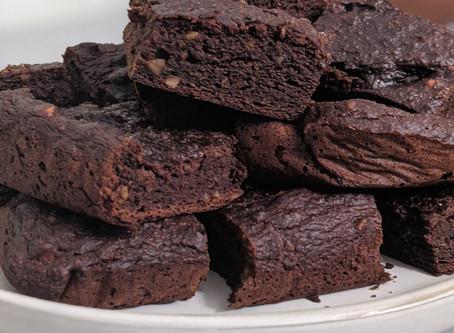 Plant Based Brownies