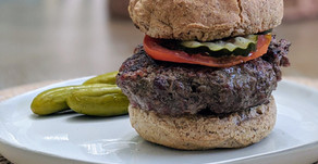 How To Build A Perfect Allergy-Friendly Burger