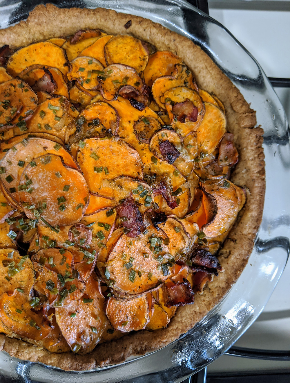 irish potato pie - Recipe Round-Up for the Perfect Food Allergy-Friendly St. Patrick's Day - amanda macgregor centineo - food allergy recipes
