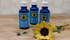 Managing Stress and Anxiety with CBD