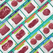 Pre - 100% Grass Fed beef - Amanda MacGregor Centineo