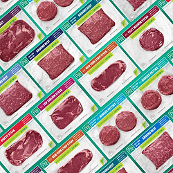 Eat Pre - 100% Grass Fed Beef