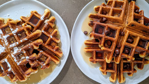 Perfect Pancakes and Wonderful Waffles Food Allergy-Friendly Recipe