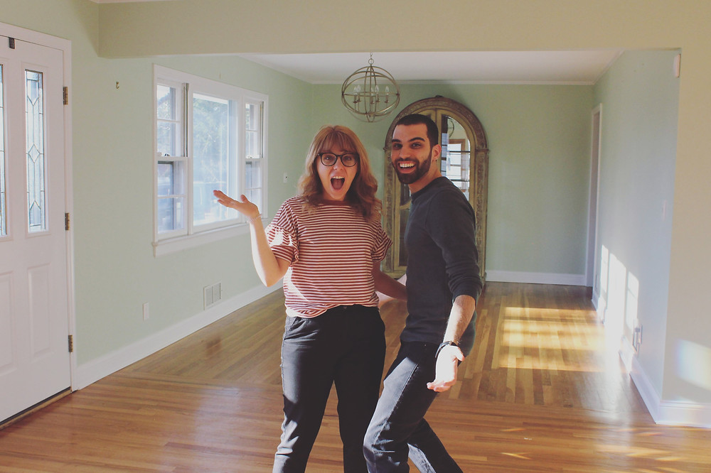 Our Two Year Home Anniversary + Updates - amanda macgregor - joseph centineo - home lifestyle
