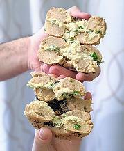 The Greater Knead - Gluten Free Bread