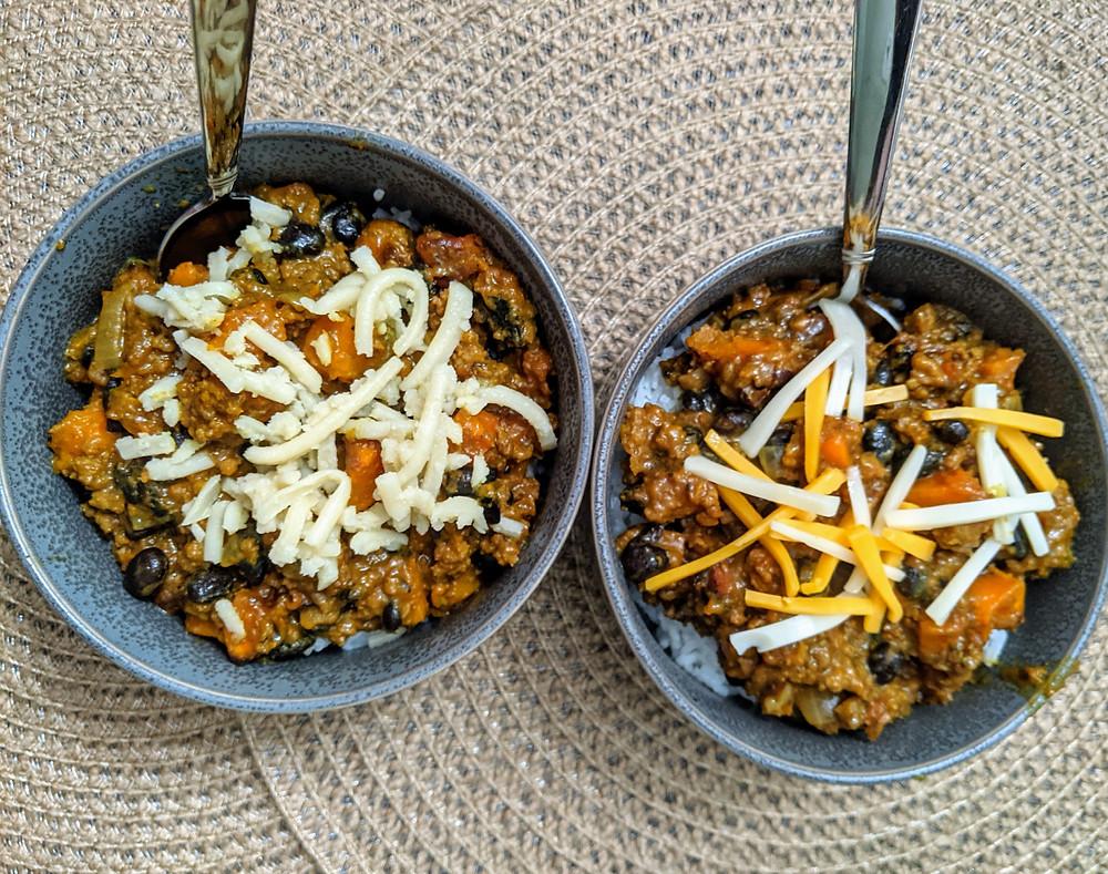 Nightshade-Free Chili - food allergy recipe - Amanda MacGregor