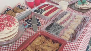 Fourth of July and Summer BBQs Food Allergy-Friendly Recipe Round-Up