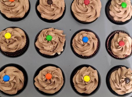 Amanda's Baking Tips: Making the Perfect Cupcakes