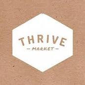 Thrive Market - MacGregor