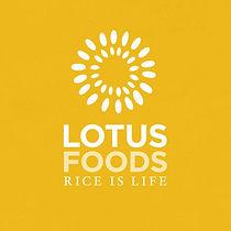 Lotus Foods Rice is Life