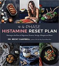 Histamine Reset Plan