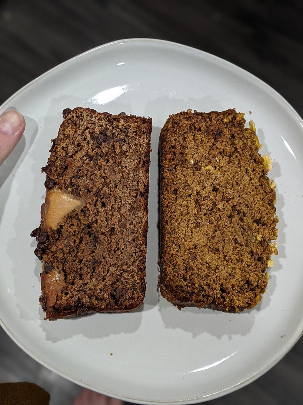 Allergy-Friendly Pumpkin Bread (Nutmeg-Free) - amanda macgregor centineo - food allergy recipes
