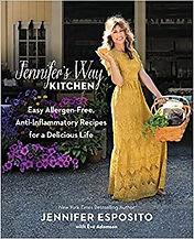 Jennifer's Way Kitchen Cookbook