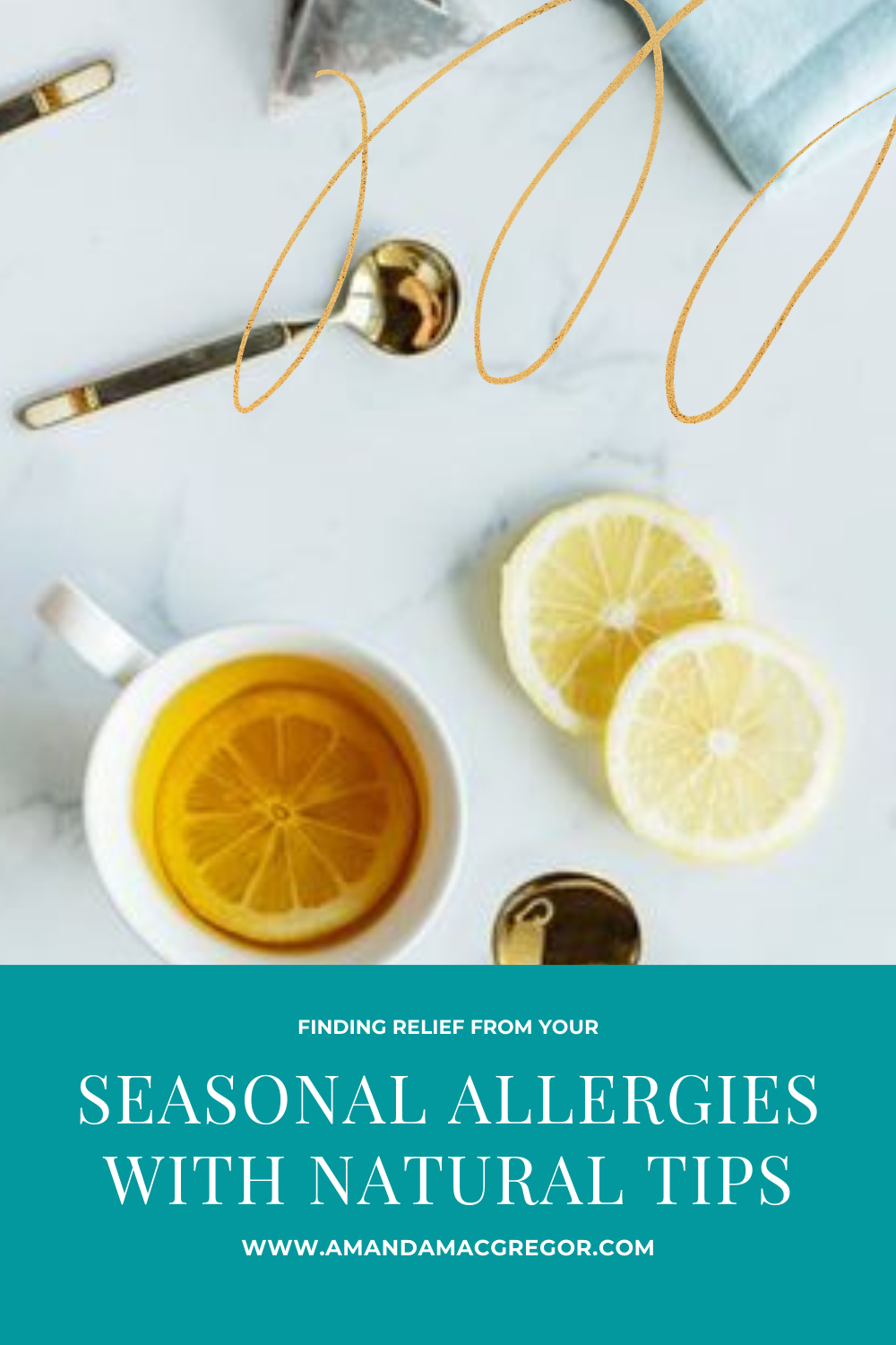Finding Relief From Your Seasonal Allergies with Natural Tips - amanda macgregor - food allergies