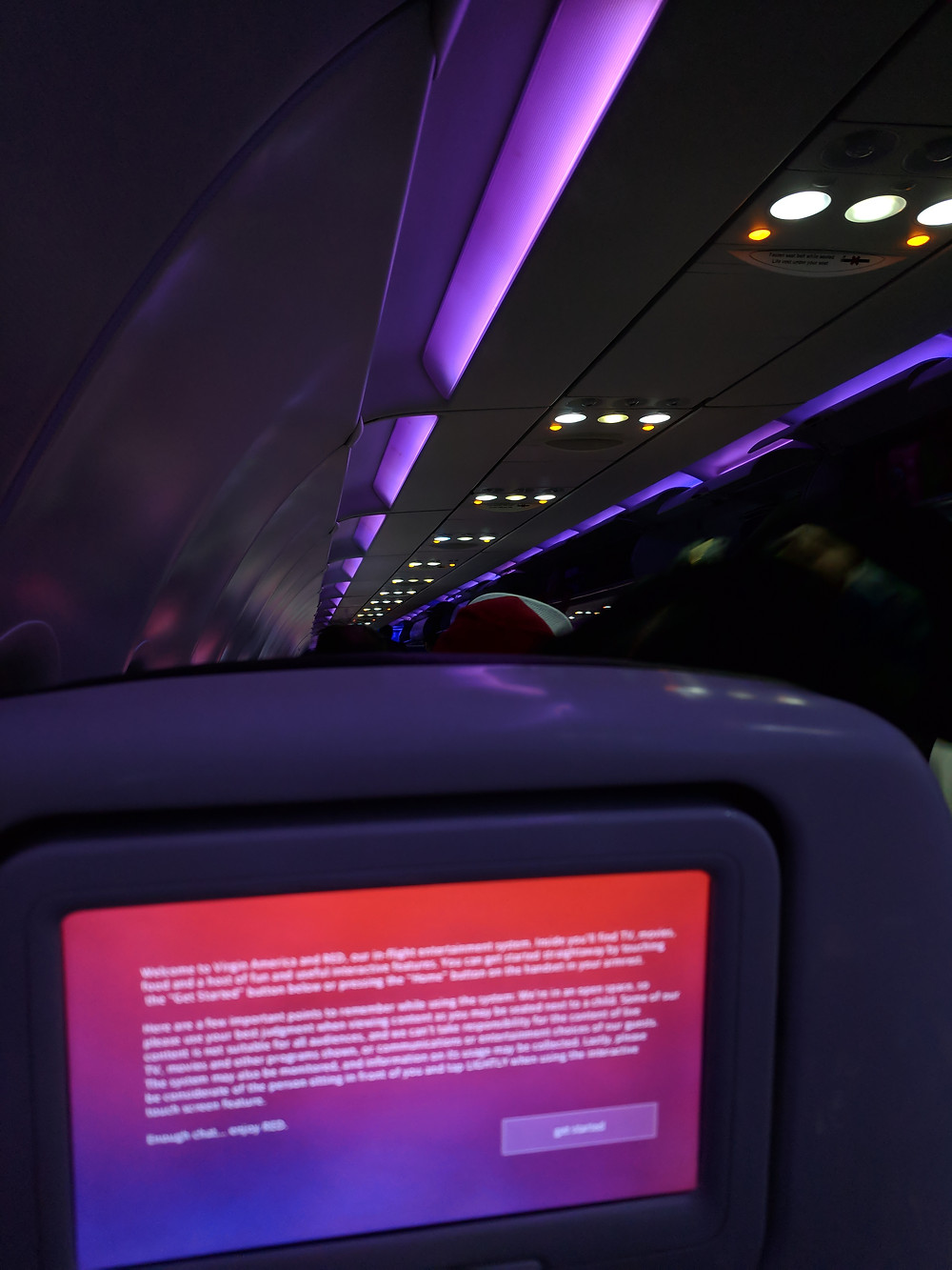 Tips for Traveling and Dining Out with Food Allergies - Amanda MacGregor - airplanes