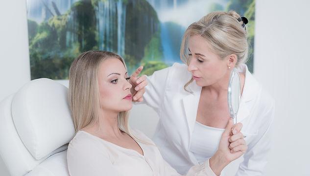 Medizinische Kosmetik Prien am Chiemsee