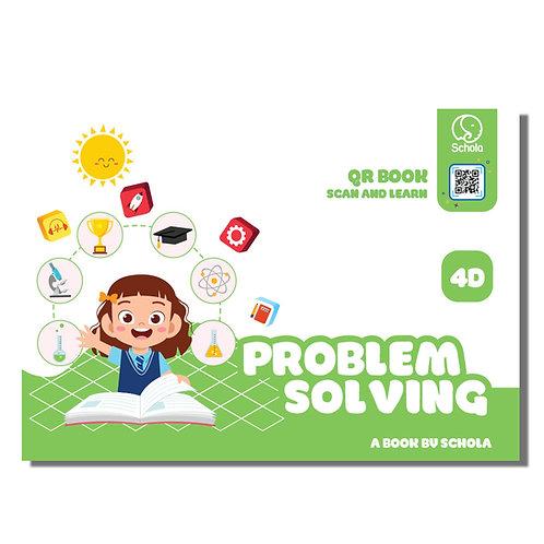 Sách 4D: Problem Solving