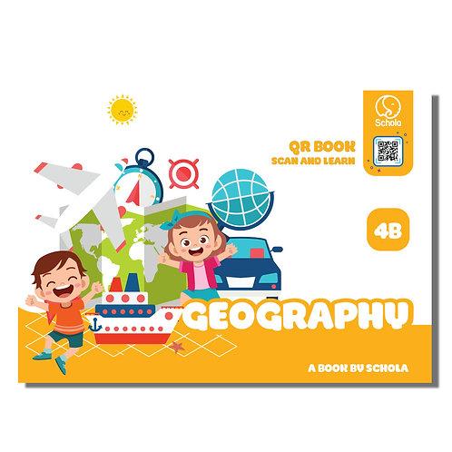 Sách 4B: Geography