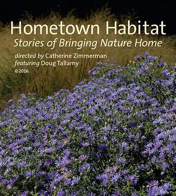Hometown Habitat Stories of Bringing Nature Home