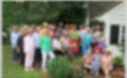 2017 Garden Party