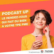 Podcast'Up