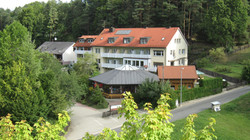 Gebetshaus Fränkische Schweiz