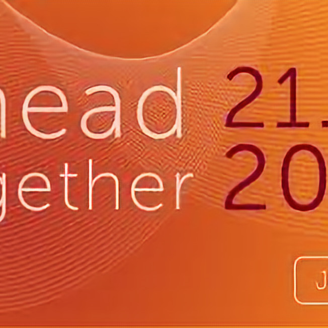 Ahead Together Conference 2021: Supporting family identity after brain injury