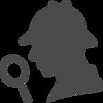 シャーロックホームズのフリー素材2.png