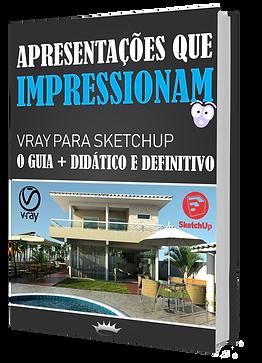 Livro de V-ray para SketchUp