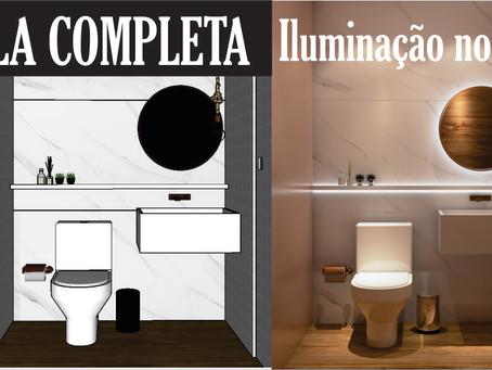 Aula Completa de Iluminação Interna no Vray  | Iluminação para Interiores no Vray