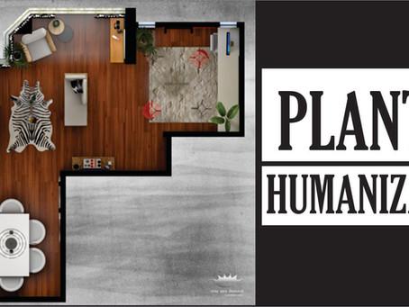 Configuração Vray planta Humanizada - Renderizando Planta Humanizada Sketchup