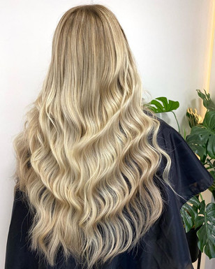 """ULTRA TIPS 125 STRANDS 20"""" CUT TO AROUND 18"""""""