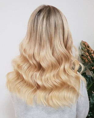 """HOLLYWOOD WEAVE 100G 16"""" CUT TO AROUND 14"""""""