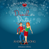 A Devil of a Date Audio Edition