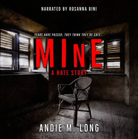 Mine Audio Edition