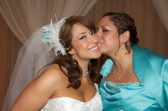 Julia - Bridal Makeup